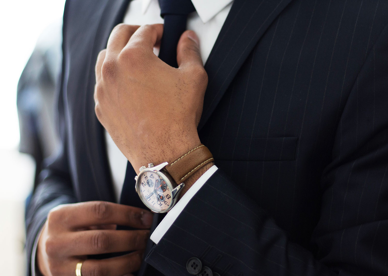 5 things to do immediately about your finance